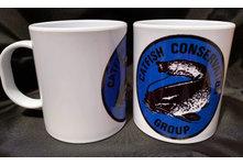 CCG Plastic Mug Original Logo