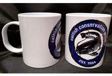 CCG Plastic Mug Alternative Logo