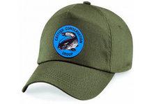 CCG Baseball Cap Original Logo