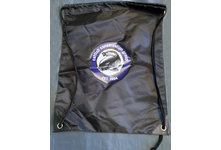 CCG Drawstring Bag