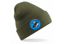 CCG Beanie Hat Original Logo