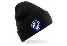 CCG Beanie Hat Alternative Logo