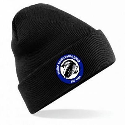 CCG Beanie Hat Alternative Logo