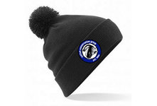 CCG Bobble Hat Alternative Logo