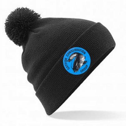 CCG Bobble Hat Original Logo