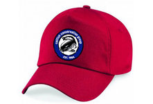 CCG Baseball Cap Alternative Logo