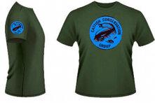 CCG Tee Shirts Original Logo