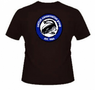 CCG Kids Tee Shirts Alternative Logo