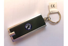 Mini Torch Keyring